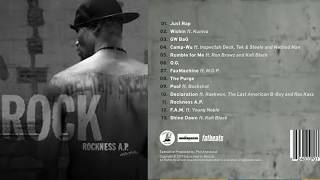 Rock Rockness A P After Price 2017 Full Album