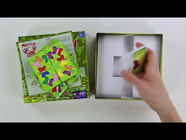 Gry planszowe uWookiego - YouTube - embed vvi9Zvk1dsc