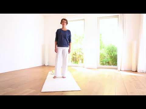 Yoga und Trauma - die Praxis des traumasensiblen Yoga