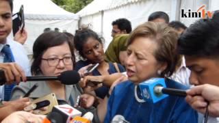 'Majoriti rakyat Malaysia memandang tinggi terhadap BNM'