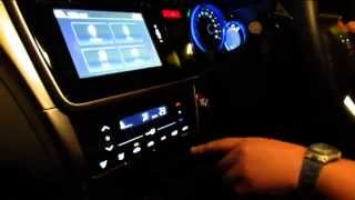preview picture of video 'Honda City SV Plus - Clip04'