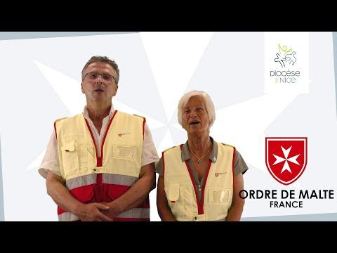 [ APPEL À BÉNÉVOLES ] : aidez l'Ordre de Malte France dans sa nouvelle mission de proximité