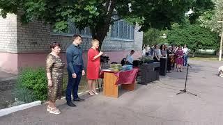 В «Рубіжанській міській дитячій школі мистецтв» відбулося головне свято року – «ВИПУСК -2021»
