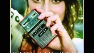 Sara Bareilles - Love Song (Acoustic Version)