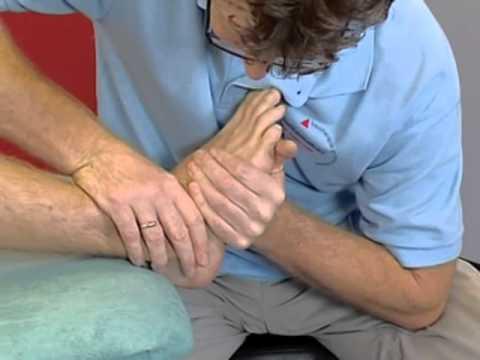 Haben die Behinderung auf das Kniegelenksarthrosen Grad 3