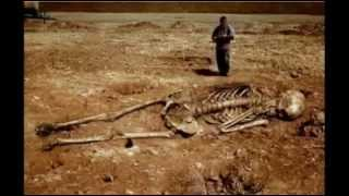 Book of Enoch - Children of the Fallen Angels (The Nephilim)