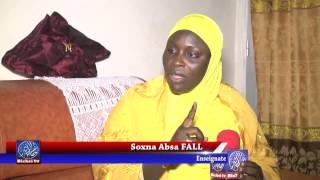 Subulu Salam: Invitée Soxna Absa Fall