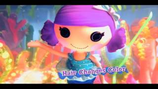 Brand New Lalaloopsy Commercials