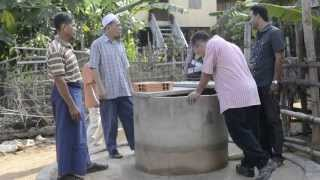 Clean Water Project – Cambodia