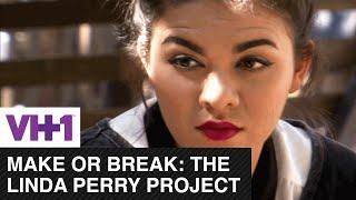 Mackenzie Johnson Goes Home  Make Or Break The <b>Linda Perry</b> Project