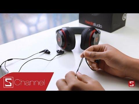 Video hữu ích cho anh em - 5 thói quen xấu khi sử dụng tai nghe mà bạn cần tránh
