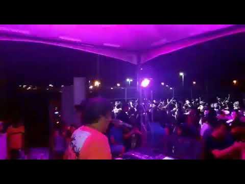 Frank fazendo a festa em  Bodocó - PE