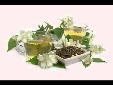 Video The Health Benefits of Consuming Jasmine Tea