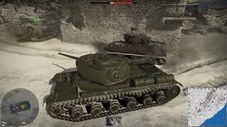 War Thunder - What happend here? Cheat or bug?