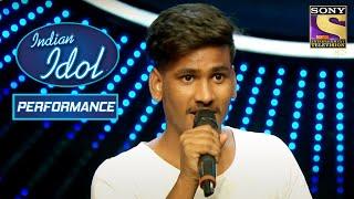 Sunny ने दिया एक Classical Audition! | Indian Idol Season 11