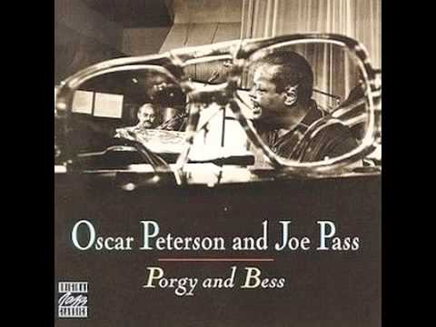 Oscar Peterson & Joe Pass - It Ain't Necessarily So