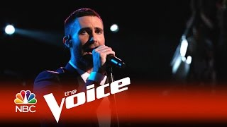 "The Voice 2015 - Maroon 5: ""This Summer Is Gonna Hurt"""