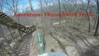 Adventure: Thunderbird Trails
