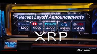 Fidelity , XRP And Banks Layoff While Ripple Hires