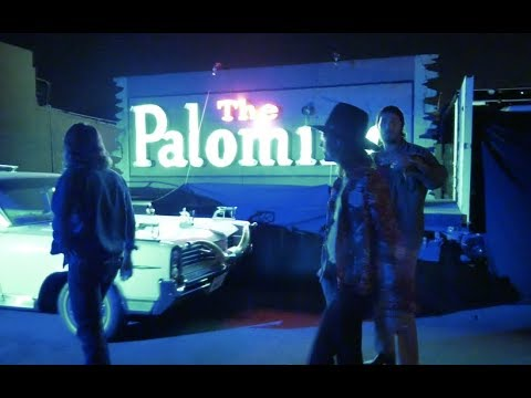 Midland re-open the iconic Palomino Club for one night only to celebrate, 'Let It Roll'!