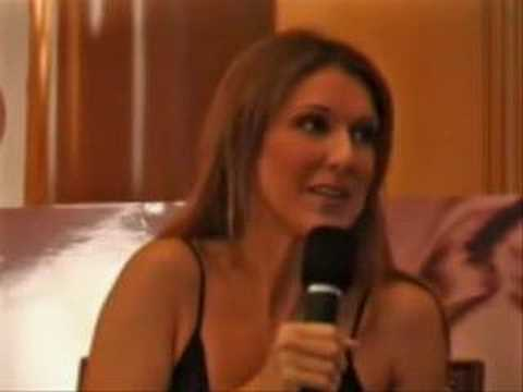 celine dion interview cherie fm fan de celine dion88. Black Bedroom Furniture Sets. Home Design Ideas