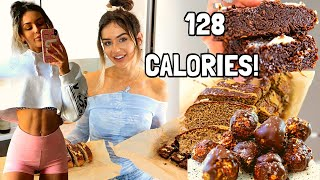 Healthy And Easy DESSERTS | Low Cal & Tasty *weight Loss*
