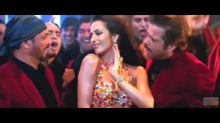 HD Hoth Rasiley Tere   Welcome   Hot Malaika Arora Khan   YouTube