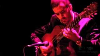 """""""Melodía de arrabal"""" - Maximiliano """"Moscato"""" Luna, Aníbal Corniglio y Juan Villarreal."""