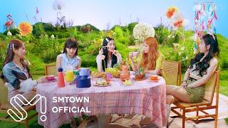 Red Velvet 레드벨벳 'Queendom' MV Teaser