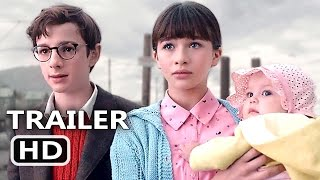 Молодёжные фильмы и сериалы, A Series of Unfortunate Events Official Trailer (2017) Netflix Series HD