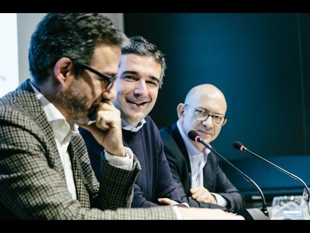 Apresentação do Ensaio «Administração pública portuguesa»