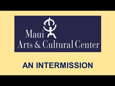 A MACC 'Intermission' Message from President and CEO Art Vento
