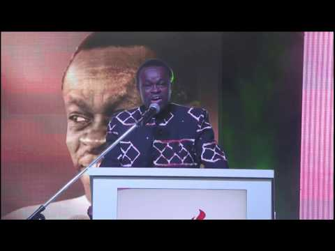 Prof PLO Lumumba -Robust Speech On China Buying Up Africa Mp3