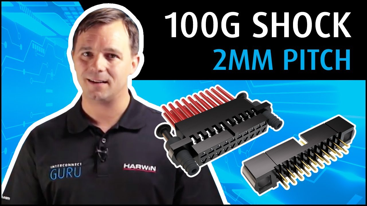 Youtube video for Interconnect Guru: M225 connectors