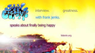 1. John Elefante speaks about finally being happy