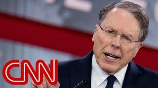 NRA's Cynical Response to #NeverAgain