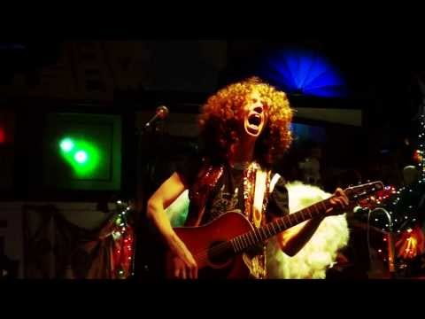 """Cannonball Statman - """"Cannonball Becomes the One Armed Man"""" (Live Music Video)"""