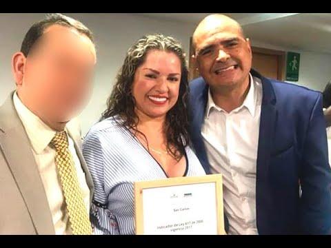 Asi funcionaba la supuesta red de corrupcion que involucra al contralor de Antioquia y tres alcaldes