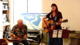 Mary McCaslin & Pete Grant - Losin' End