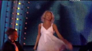 Ангел-А - Простая девчонка Песня года 2008