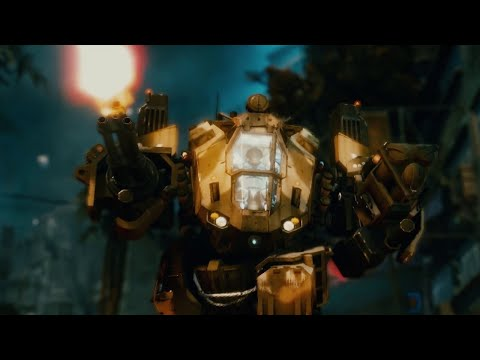Warface - Release Trailer