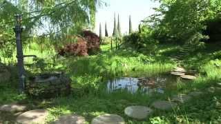 Naturgärten anlegen