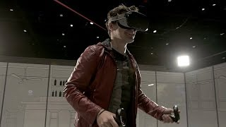 Oculus Quest | First Impressions from MatPat