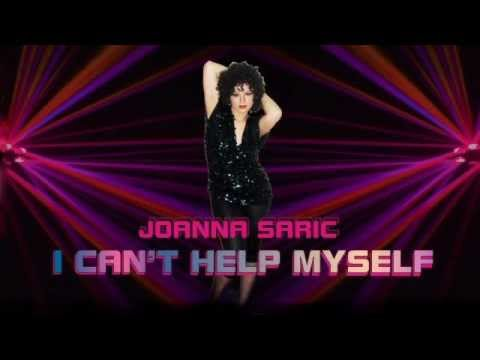 Joanna Saric - I Can't Help Myself