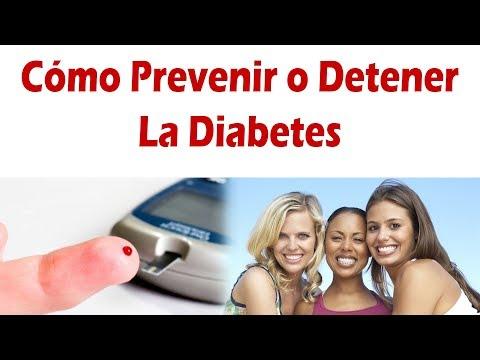 Llagas en la boca en la Diabetes