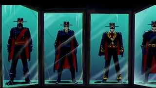 Zorro: Generation Z - Wanted: Part Time Hero - Episode 6
