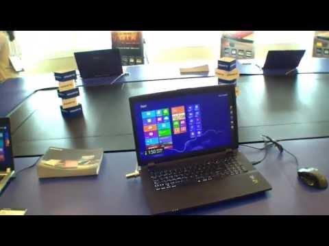 Gigabyte P27K Gaming-Notebook | English