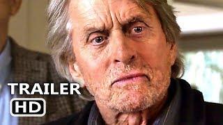 THE KOMINSKY METHOD Official Trailer (2018) Michael Douglas Netflix Series HD