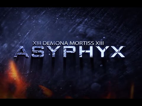 DEMONA MORTISS - ASYPHYX - [Lyrics] - Single in Stores Now
