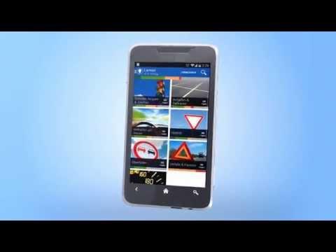 Video of iTheorie Lastwagen Premium